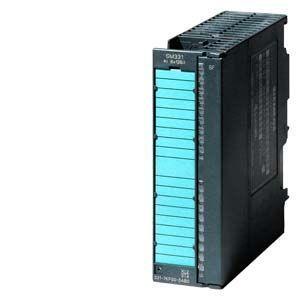 Siemens SIMATIC S7-300 6ES7331-7KF02-0AB0