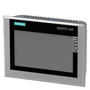 Siemens simatic hmi tp700 comfort manuals.