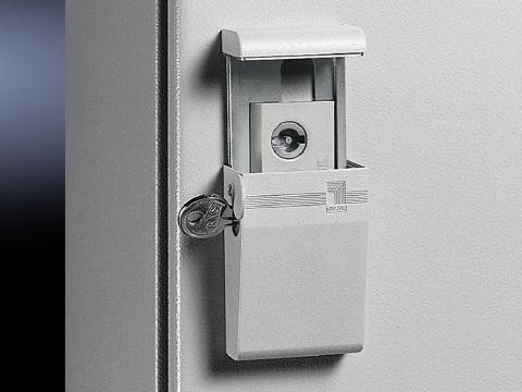 Rittal profilhalbzylinder verschluss sz for Schrank verschluss